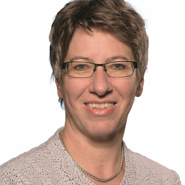 Eveline Gugger-Bruckdorfer